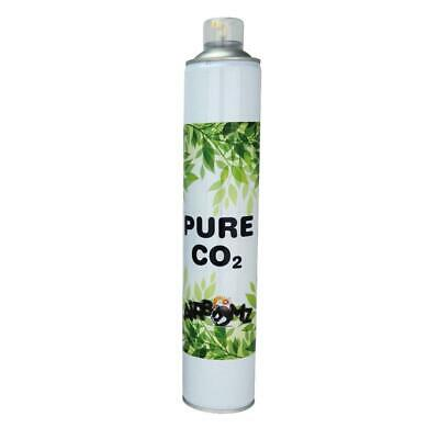Cartucho de recambio para dispensador AirBomz Pure CO2 (1000ml)