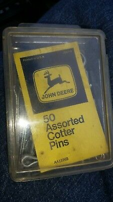 John Deere Assorted Cotter Pins