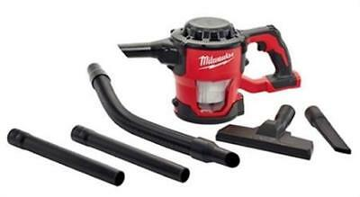 Milwaukee Electric Tool MWK0882-20 M18 Compact Vacuum Bare Tool