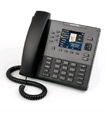 Mitel 6867i VoIP Color LCD Display HD Audio Business Telephone - NEW IN BOX