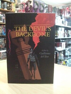 "Guillermo Del Toro The Devil's Backbone 7"" Scale Figure by NECA"