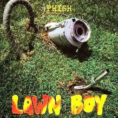 Image result for Phish Lawn Boy