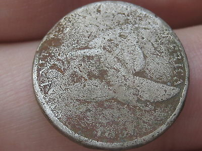 1857 Flying Eagle Penny Cent- Old Type Coin
