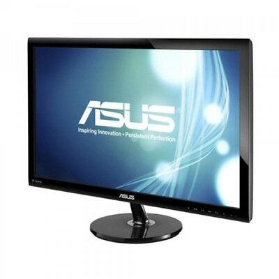 ASUS VS278H 68,6cm (27 Zoll) Monitor EEK:A+