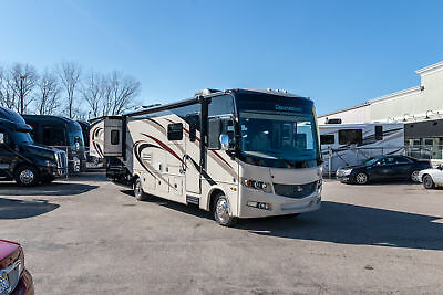 New 2018 Forest River Georgetown 5 Series 31R Gas Class A RV