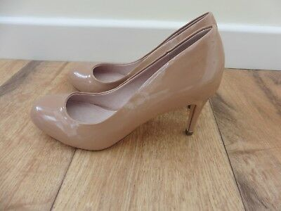 Superb pair of Ladies size 7 unused quality Next high heels, Wedding purchase