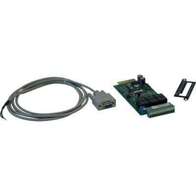 Tripp Lite Relayiocard Programmable Relay I/o Card