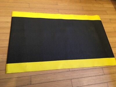 Orthomat Anti Fatigue Safety Mat For Garage / Work