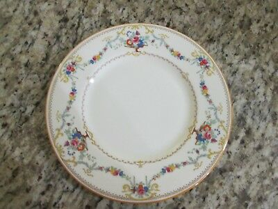 "The Burlington Royal Doulton England 8"" Plate 743561"