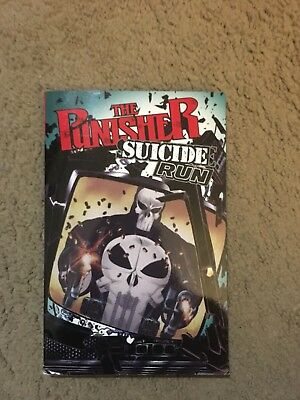 Punisher: Suicide Run Full Story