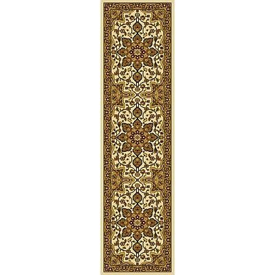 Home Dynamix Royalty Collection Traditional Area Rug 1 9 X 7 2