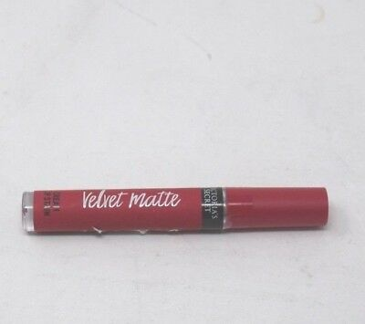 Victorias Secret Velvet Matte Cream Lip Stain .11 oz- Obsessed
