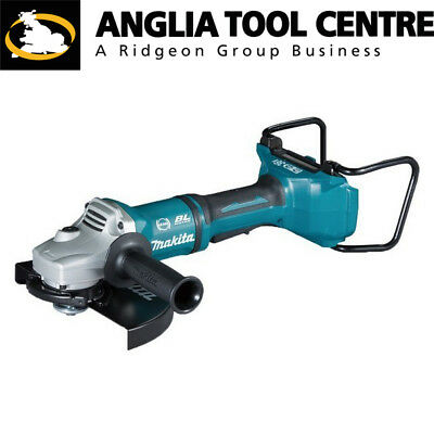 Makita DGA900Z Twin 18v 230mm Angle Grinder (body only)