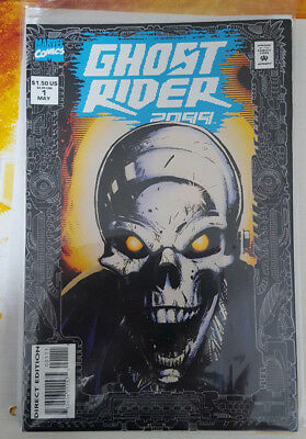 GHOST RIDER 2099 # 1, to # 8, (MARVEL COMICS / PRE-OWNED / VFN - )