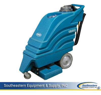 Reconditioned Tennant 1280 Carpet Cleaner