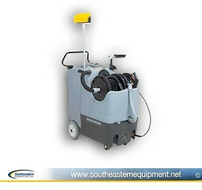 Reconditioned Advance Reel Cleaner