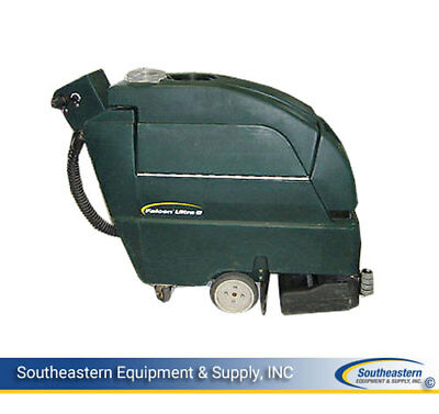 Reconditioned Nobles Falcon Ultra B Carpet Cleaner