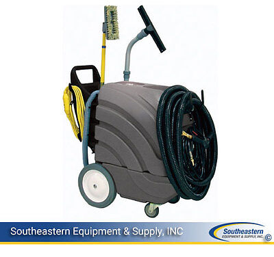 New Nobles ASC-15 All Surface Cleaner