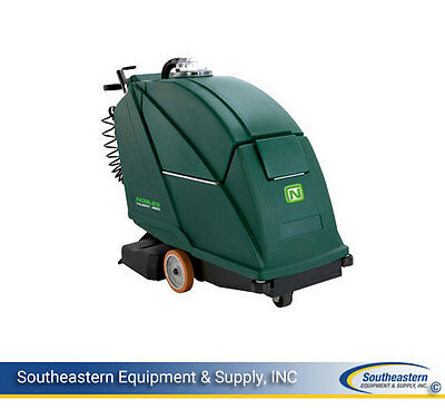 New Nobles Falcon 2800 Plus Walk Behind Carpet Cleaner
