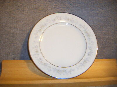 """NORITAKE MARYWOOD  Bread & Butter 6 3/8"""" Plate Contemporary Fine China Japan 21"""