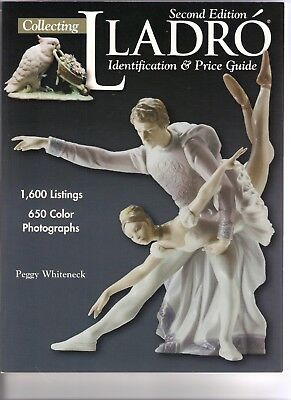 Collecting Lladro: Identification & Price Guide by Peggy Whiteneck Paperback