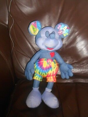 Official Disney Store Mickey Mouse Memories Plush June Release Sold Out Bwot