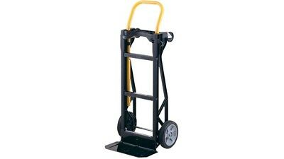 Helper Hand Truck and Carts 400lb Nylon Dolly and Cart Takes Heavy Loads Easily