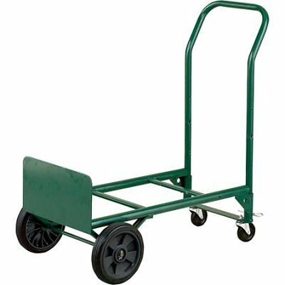 Multi-Purpose Universal Business & Industrial Material Handling Dolly and Cart