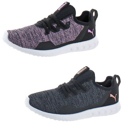 643f92ec5d5f29 PUMA CARSON 2 X Knit Women s Low-Top Running Trainer Sneaker Shoes ...