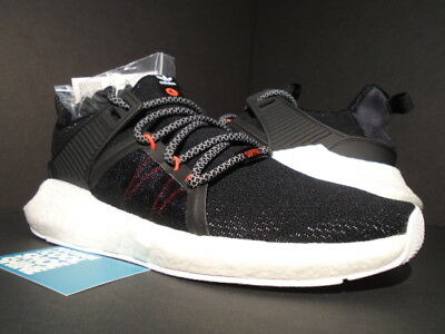 new products 4d9d5 1e784 ADIDAS EQT SUPPORT Future Bait Development Core Black Red White Nmd Cm7875  8.5
