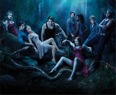 mp0063 True Blood TV Show Vampire Mouse Pad