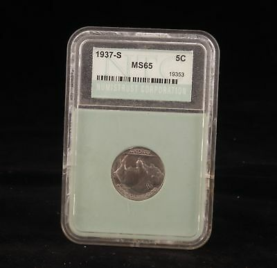 Rare Old Rare Collection Silver Plating Coin Animals Ms65 19353