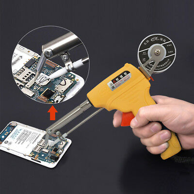 Soldering Gun Recently Arrived Nl106a Manual 220v Free Shipping 60w Electric Hot