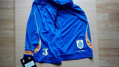 Queens Park Fc Football Shorts Size  Small Adult Bnwt