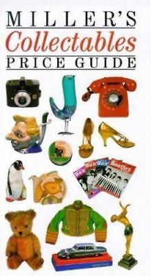 Miller's Collectables Price Guide 1999-2000 (Miller's Collectibles Price Guide)