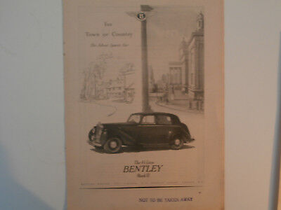 1955 Armstrong Siddeley Letterhead Coventry Marriott Brothers Sheffield Attic Advertising British