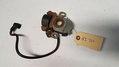 Tecumseh Magneto Points Condenser Assembly Ignition Coil Fits Snowblower #HI701