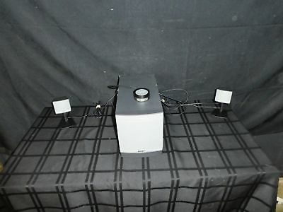 Bose Companion 3 Series II Multimedia Speaker System Computer Speakers (390)