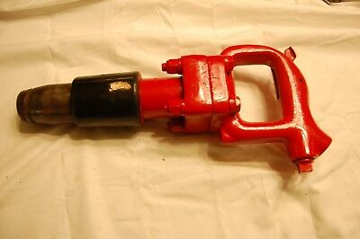 Chicago Pneumatic Industrial Chipping 3 Inch