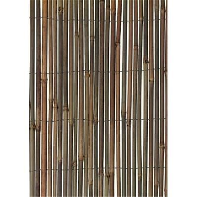 World Source Partners R637 13 ft. x 5 ft. Bamboo Fencing