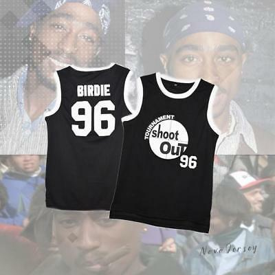 b69e049d9e87 SHOOT OUT TOURNAMENT Basketball Jersey  96 Birdie Above The Rim All ...