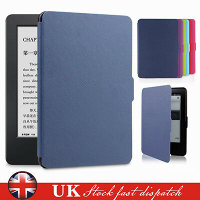 Magnetic Case Smart Cover For All-New Kindle E-reader 6'' 8th Generation 2016