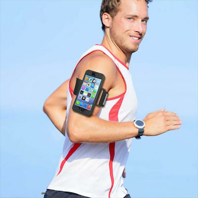 Sports Running Jogging Gym Armband Arm Holder Cover Case For iphone 6/6 Plus