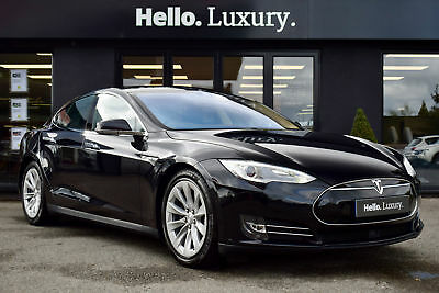 Tesla Model S 70D *AUTOPILOT - SUNROOF*