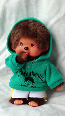 Monchhichi Boy 'The Authentic' Hoody modern Monchichi Sekiguchi