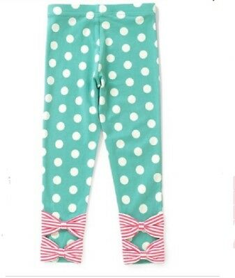 Matilda Jane Size 6 Once Upon A Time Joined in Chorus Leggings Pants NWT In Bag