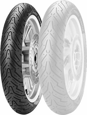 Pirelli Angel Scooter Tire Front 120/70-152770500