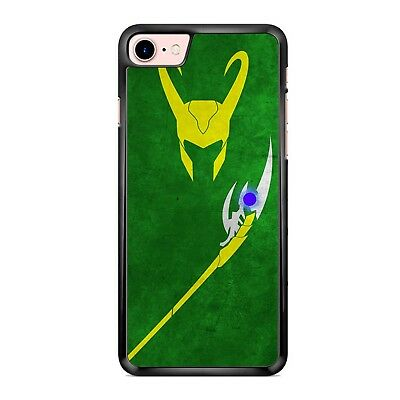 loki the avangers logo for iPhone iPod Samsung LG HTC Google
