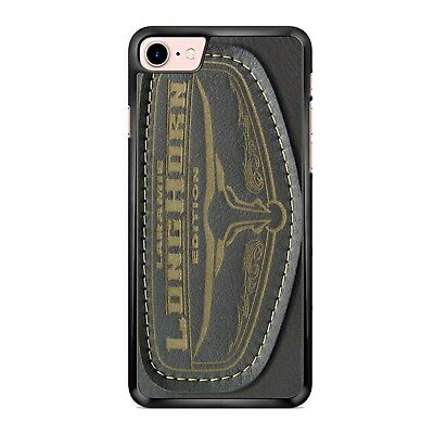 Longhorn  Leather Stitching for iPhone iPod Samsung LG HTC Google