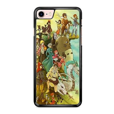 Studio Ghibli Characters 2 (smartonecase) for iPhone iPod Samsung LG HTC Google